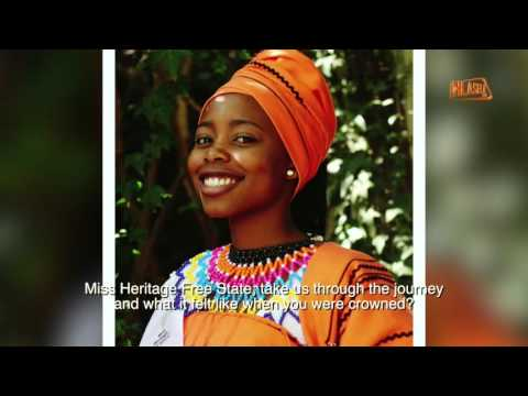 Hlasela TV Extra With Ms Heritage