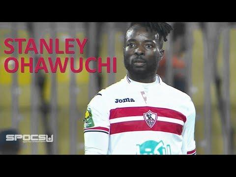 Stanley Ohawuchi