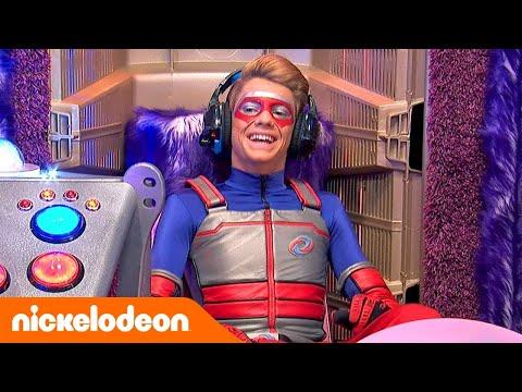 Henry Danger | Zurück an die Arbeit... | Nickelodeon Deutschland
