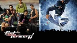Fast Forward - Hindi Trailer