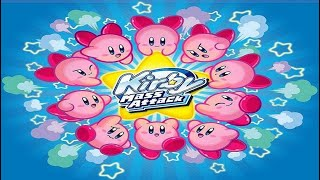 TAP (DS) Kirby Mass Attack (100% Everything)