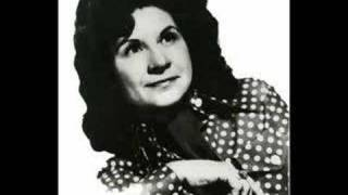 If Teardrops Were Pennies sung by Kitty Wells