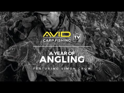Avid Carp Fishing TV! | A Year Of Angling 2019 | Simon Crow