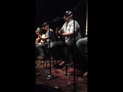 Muscadine Bloodline - Crickets and Cane Poles 7-31-16