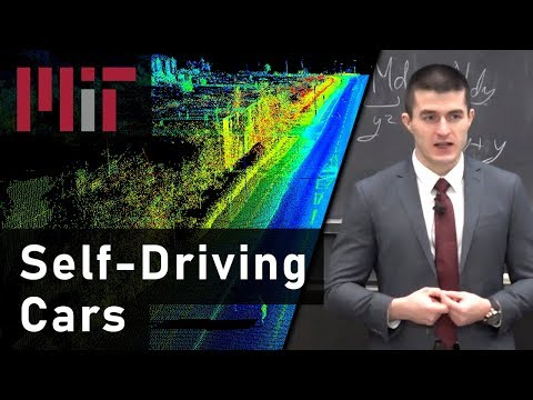 MIT 6.S094: Self-Driving Cars
