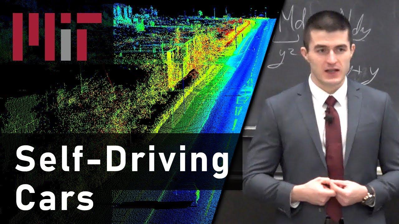 MIT Self-Driving Cars (2018)