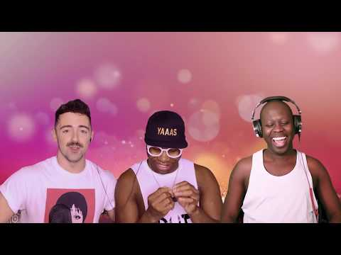 Bob The Drag Queen & Monét X Change - Sibling Rivalry Podcast Episode 6: The one about taboos