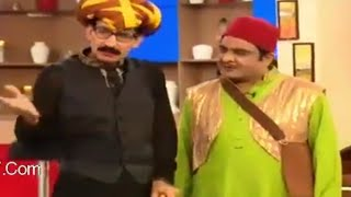 Sawa Teen 2 January 2016 - Iftikhar Thakur's Comedy Show on Neo News