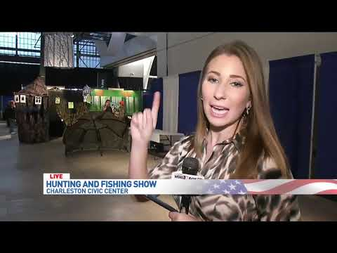 WV Hunting And Fishing Show