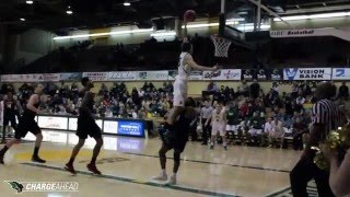 Men's Basketball - Oklahoma Baptist University