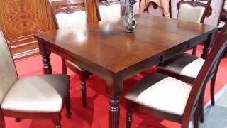 видео Купить стеклянный кухонный стол в Барнауле