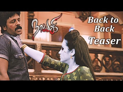 Nayagi Tamil Movie | Back to Back Teaser | Trisha | Ganesh Venkatraman | Sri Thenandal Films