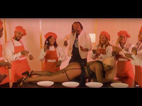 Naira Marley - Isheyen [OFFICIAL VIDEO]
