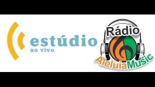 Rádio Aleluia Music Ao vivo