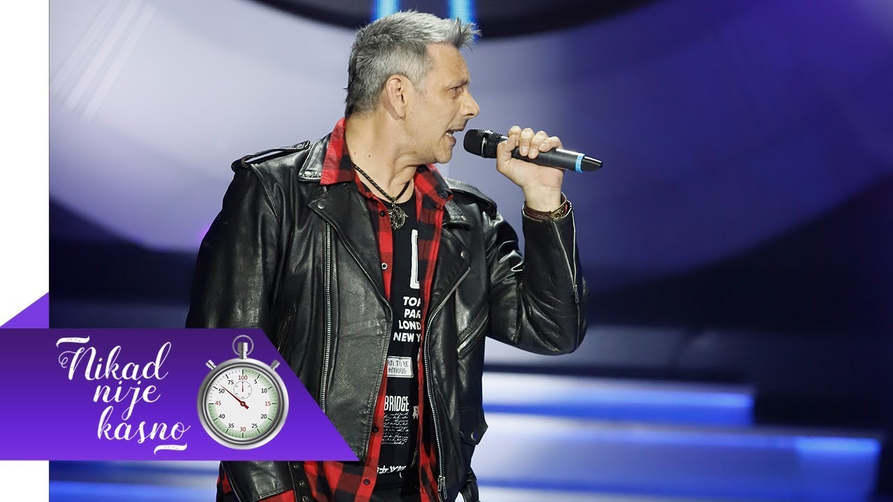 Damir Hasanagic - Motori - (live) - NNK - EM 25 - 17.03.2019