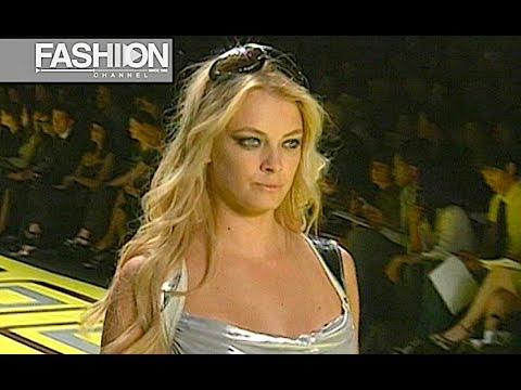 MISS SIXTY Full Show Spring Summer 2008 New York - Fashion Channel