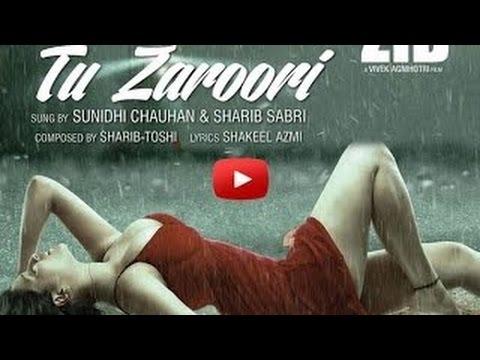 Zid - Music Jukebox | Full Songs | Arijit Singh | Sunidhi Chauhan | Sharib - Toshi