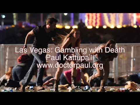 Las Vegas: Gambling with Death