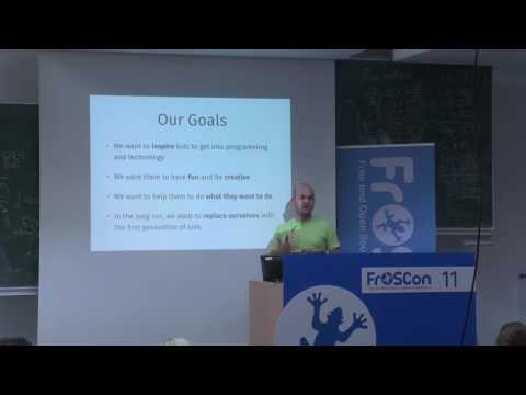 How to organize a CoderDojo