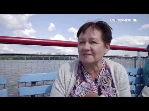 UA: Тернопіль: Діти з Херсонщини повертаються з Тернополя