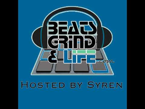 Beats Grind & Life Podcast: Episode 057 Oomahmi