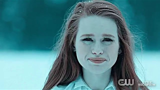 cheryl blossom || let it all out [+1x13]