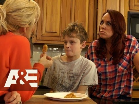 Download Donnie Loves Jenny: Where Nuggets Come From (Season 2, Episode 5)   A&E