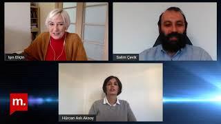 Türkiye'nin dış politika etkinlikleri - Konuklar: Hürcan Aslı Aksoy ve Salim Çev