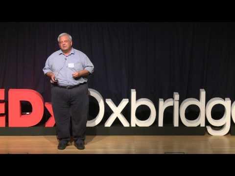Infrastructure for impact, the work of system building   Marc Ventresca   TEDxOxBridge