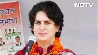 Priyanka Gandhi Vadra Joins Active Politics, Gets Key Post Ahead Of Polls