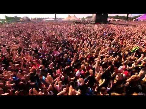 Tinie Tempah - 'Miami to Ibiza' Hackney Weekend 2012.
