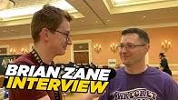 Brian Zane On Sasha Banks Moving To AEW & What WWE Need To Do