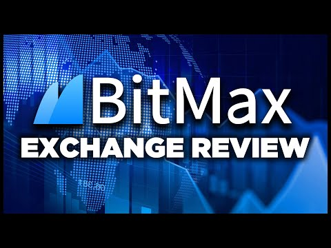 Bitmax Exchange Review