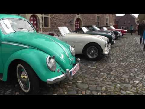 Abschlusstour 2016 durch das Münsterland und den Achterhook
