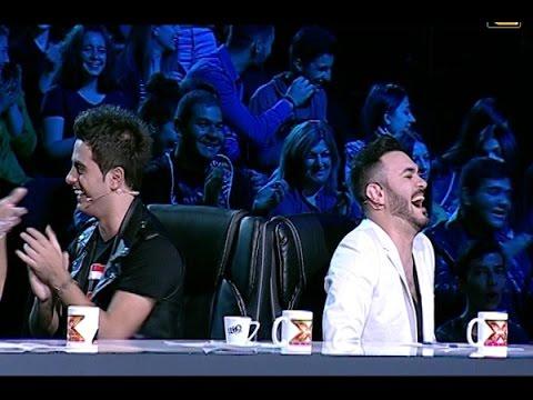 X-Factor4 Armenia-Auditions6/Blic 13.11.2016