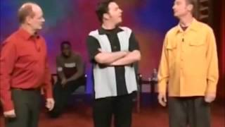 Whose Line: If You Know What I Mean Compilation - Part 1