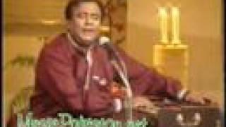 Maye Ni Mein Kinu - Iqbal Bahoo
