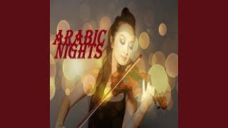 Aaja Bahon Me Arabic Instrumental Version