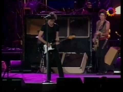 Rain Fall Down (Live Argentina 2006) - The Rolling Stones