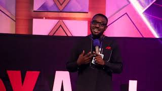 Similarities of Successful Youths | Emeka Odibeli | TEDxAbakaliki