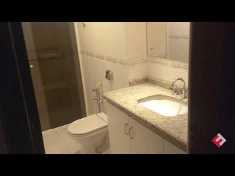 Apartamento 601 - Ed. Acapulco II - Batel - Curitiba/PR
