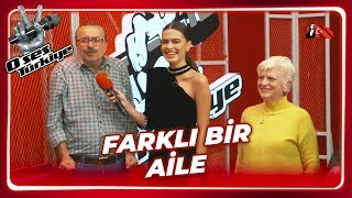 His family leaves its mark on the The Voice Turkey | The Voice Turkey | Episode 12