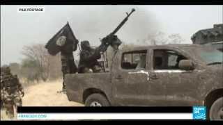 Nigeria - Boko Haram Militants Suspected Of Suicide Bombings