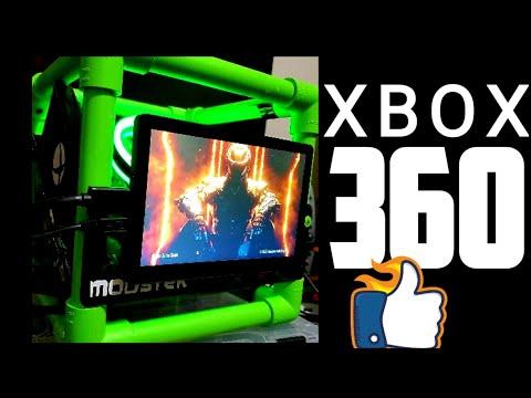 Gaming Xbox 360 Build