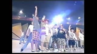 Video MELTING POT - Brent Street Kids 1996 Australian Fashion Awards download MP3, 3GP, MP4, WEBM, AVI, FLV Juli 2018