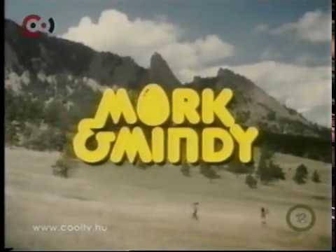 Egy Úr az Űrből-Mork and Mindy S04E01 A TILTOTT ELJEGYZÉS letöltés