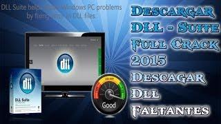 Descargar Dll - Suite | 2014 | Crack y Serial | Mega | x64/x32 |