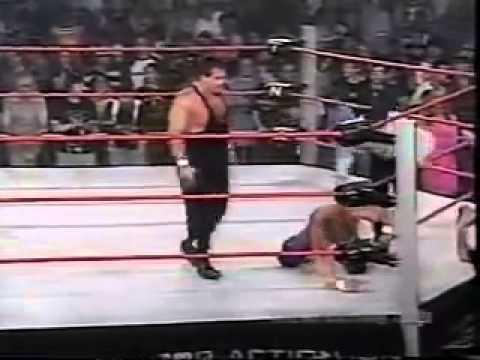 NWA TNA Weekly PPV #100   Coach Scott D'Amore vs Jerry Lynn