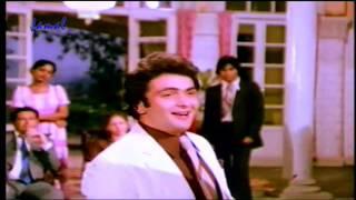 Jeevan Ke Din Chote Sahi, Kishore Kumar