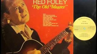 """Red Foley """"How"""